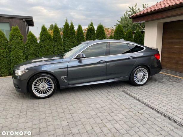 BMW 3GT BMW 3 GT xDrive Mpakiet Alpina