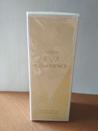 Продам парф. воду Avon Eve Confidence 30 мл