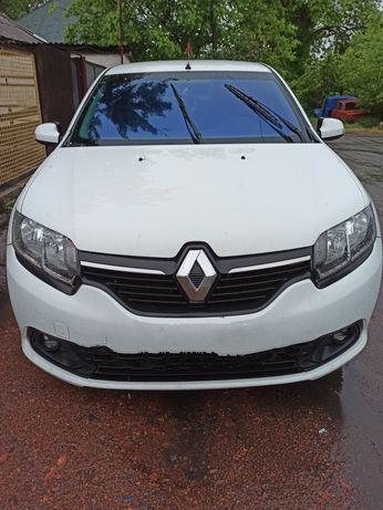 ОЧЕНЬ СРОЧНО!!! Renault Logan 2013 газ евро4