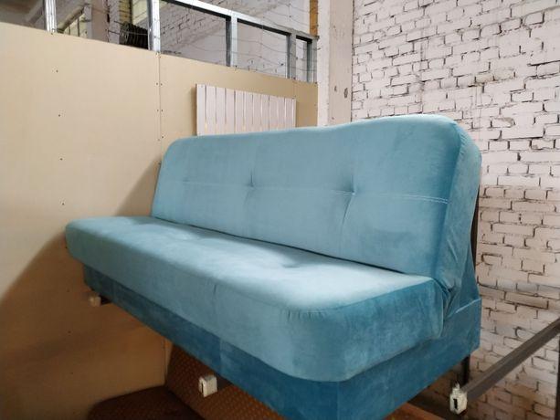 Nowa wersalka/ kanapa/ sofa rozkładana Wojtek