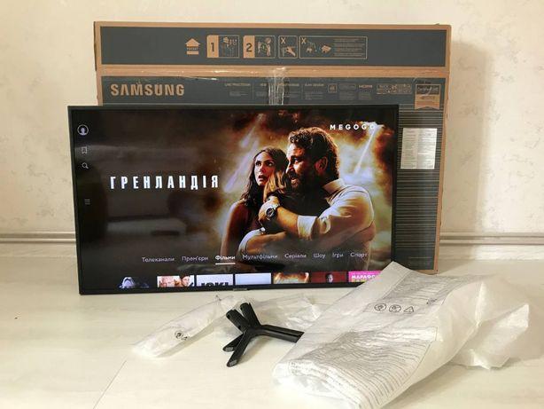 Телевізор Samsung 43