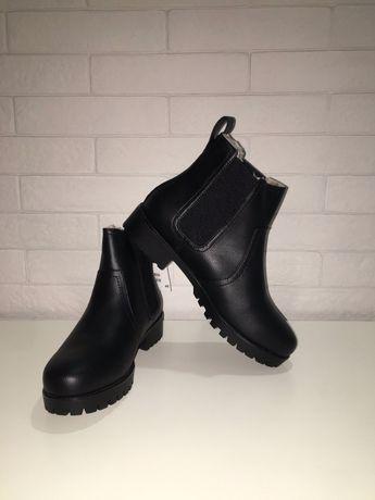 Ботинки H&M 41 размер