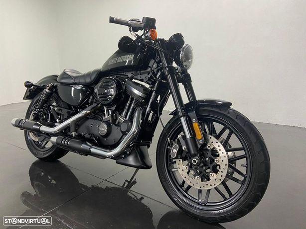 Harley-Davidson Sportster Roadster XL 1200