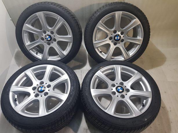 koła letnie 5x120 225/45/17 91y BRIDGESTONE 2020R BMW 3 E46 NOWE