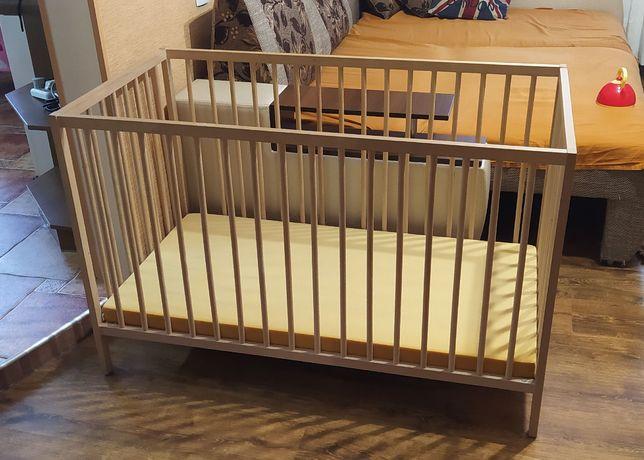 IKEA Кроватка детская GULLIVER (ИКЕА Гулливер)