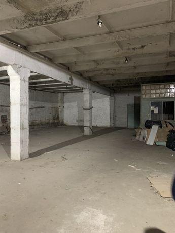 Аренда помещения 200 м2 (без комиссии)