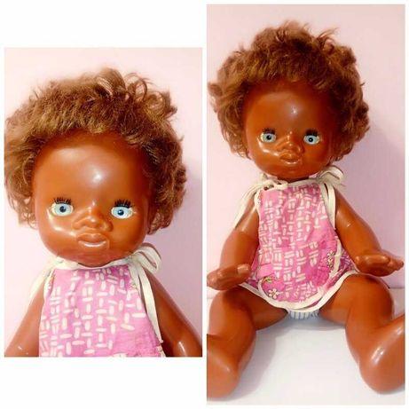Габби пухлые губки широкие ноздри Ворошиловград кукла лялька СССР