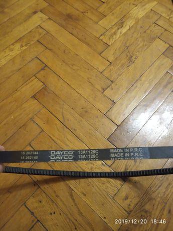 Ремень генератора DAYCO 13A1125C