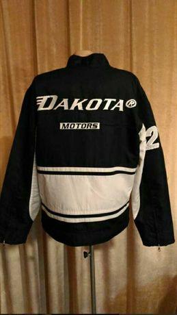 Куртка мотокуртка Dacota Motors, размер L