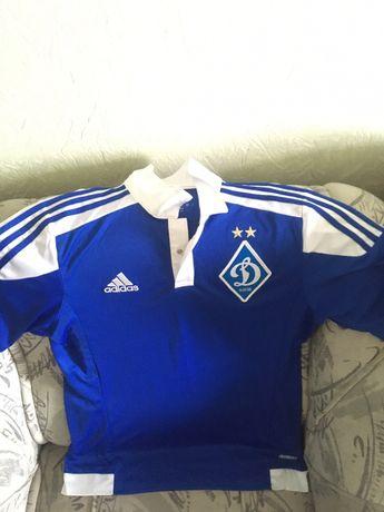Футболка Динамо Киев 2015