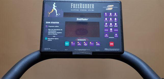 Sprzedam free runner sprawny technicznie