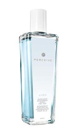 Avon perfumowany spray do ciała
