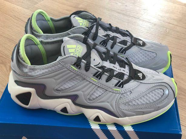 Мужские кроссовки Adidas FYW S-97 оригинал