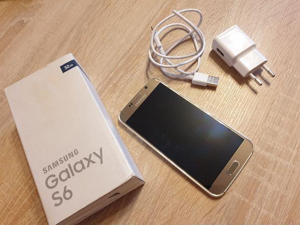 Samsung Galaxy S6 32 GB + Gratisy
