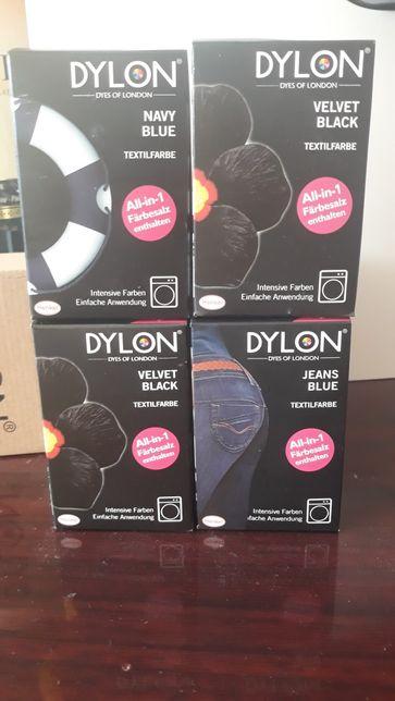 Продам краску для тканей DYLON 350 грамм ЧЕРНЫЙ цвет