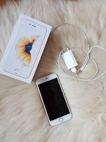 Telefon iPhone 6S Uszkodzony Stan idealny