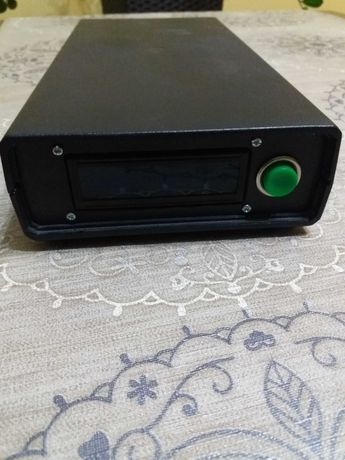 Przetwornik cyfrowo analogowy