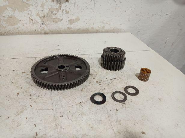 Przekładnia wstępna MZ ETZ 250 251 sprzęgło MZ silnik koło sprzeglowe
