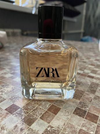 Zara gourmand addict