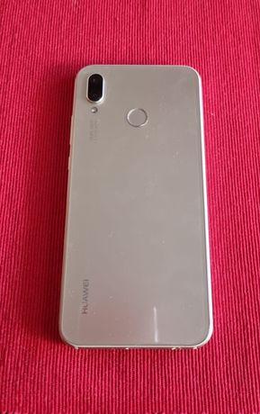 Huawei P20 Lite com caixa