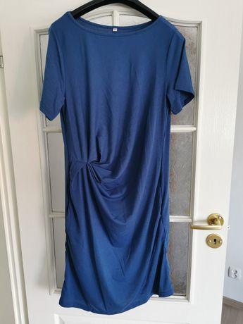 Sukienka bawełniana nową L