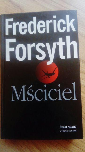 """""""Mściciel"""" Frederick Forsyth"""