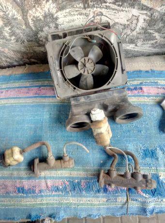 моторчик вентилятор печки, гтц, тормозной,главный сцепления ваз
