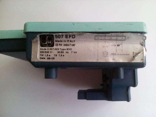 Плата SIT 507 EFD Code 0.507.002
