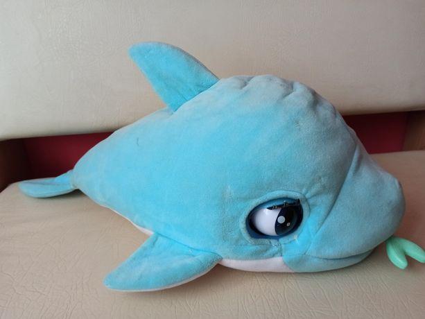 Дельфин Блу Блу мягкий