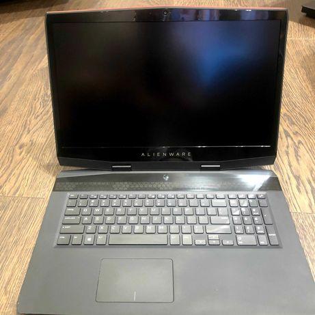 "Игровой Ноутбук Alienware 17"" 4K экран|RTX 2060|i7|32GB RAM|512 GB SSD"