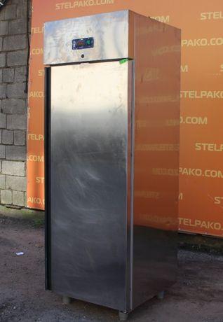 Холодильный глухой шкаф из нержавеющей стали «Desmon BM 7», Б/у 43060