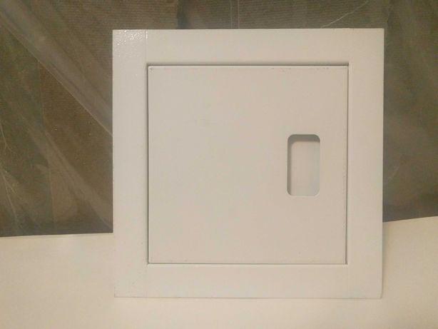 Дверцы ревизионные, люк 150*150 мм.