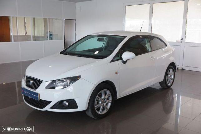 Seat Ibiza SC 1.2 TDi DPF