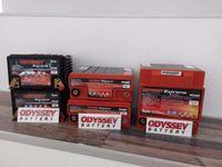 Bateria Odyssey Ultra-Leve PC680 PC925 PC625 Rally Lítio BMW E30 Saxo