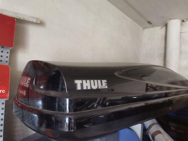 Thule atlantis 600