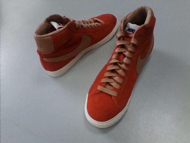Sapatilhas Nike Blazer MID n.º 41 - NOVAS