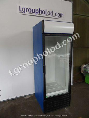 Холодильный шкаф бу витрина для напитков. Склад большой выбор.