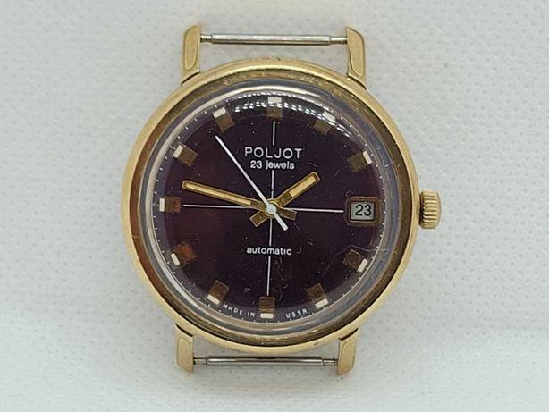 Zegarek Poljot automat CCCP