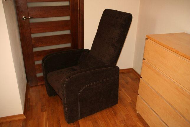 Fotel do oglądania telewizji