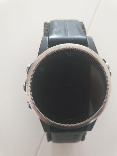 zegarek sportowy Garmin Fenix 5s