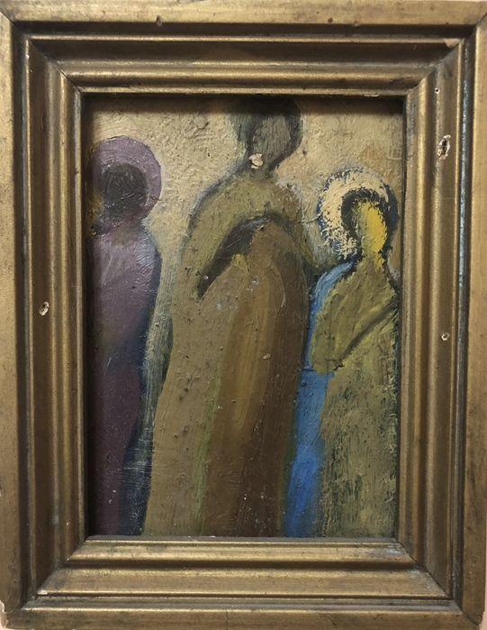 Продам работу известной художницы Одесса - изображение 1
