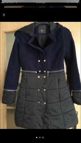 Пальто осіннє, розмір S