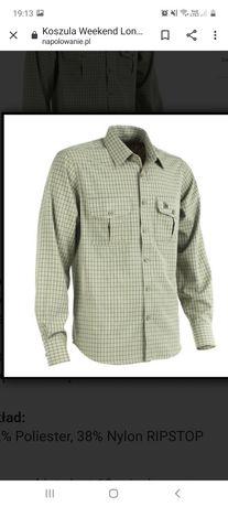 Męska koszula myśliwska Tagart