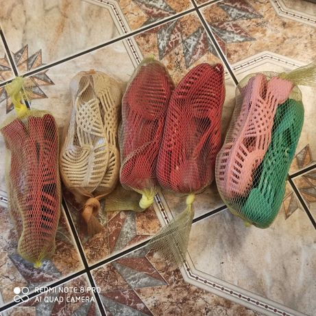 Sandałki letnie dla dziewczynek