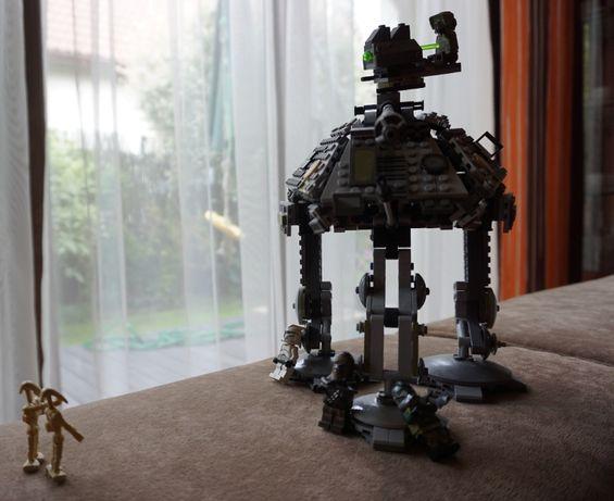 Lego STAR WARS Maszyna krocząca AT-AP