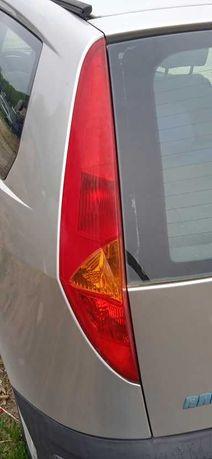 Fiat Punto 2 99r 3d lampa tyl lewa