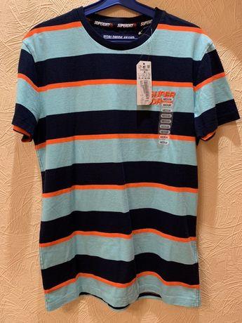 SuperDry мужская футболка