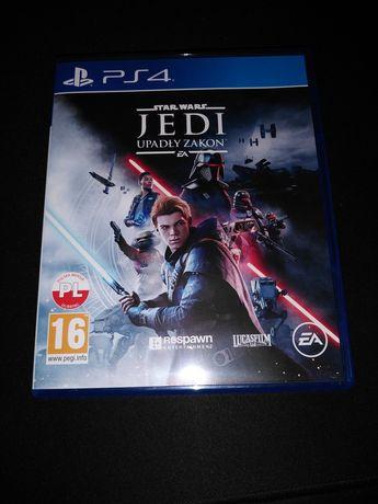 Star Wars Jedi: Upadły zakon Gra PS4