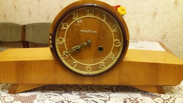 Zegar kominkowy METRON