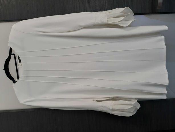 Elisabetta Franchi sukienka it 42 M swodobny krój